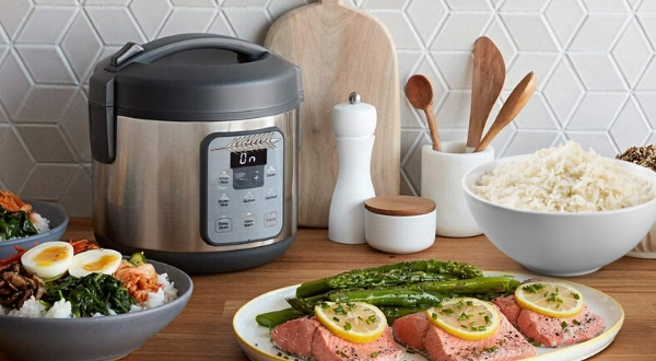 Best Digital Rice Cookers