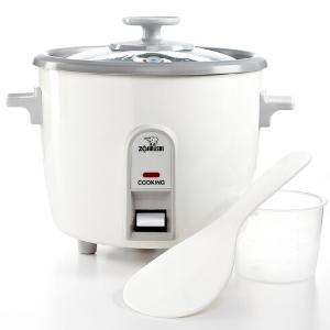 Zojirushi NSH06 rice cooker